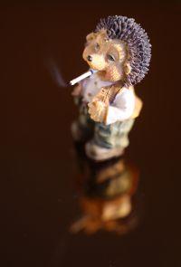 01_Ingrid_Berger_rauchen_erwuenscht